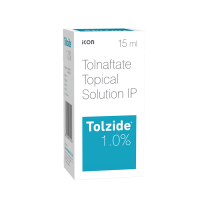 Tolzide Lotion