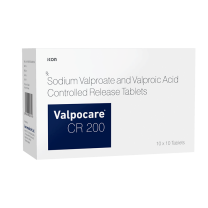 Valpocare Tablets