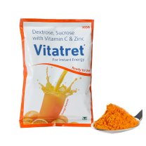 Vitatret Powder