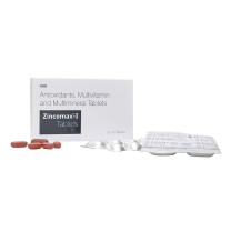 Zincomax-I Tablets