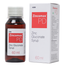 Zincomax-PD Syrup