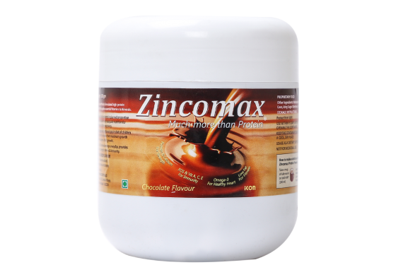 Zincomax Powder
