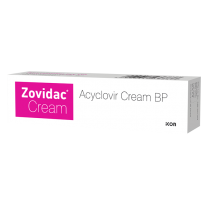 Zovidac Cream