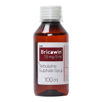 Bricawin Syrup