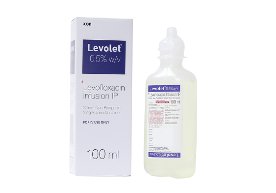 Levolet Infusion