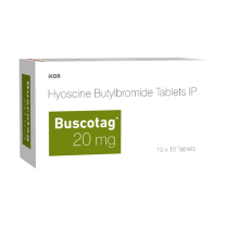 Buscotag Tablets