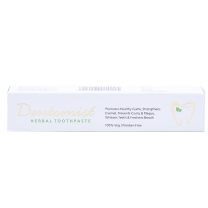 Dentomist Herbal Toothpaste