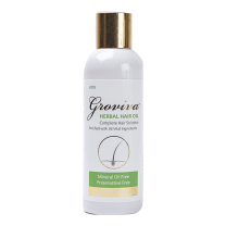 Groviva Herbal Hair Oil