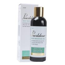 Pearldew Body Massage Oil