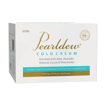 Pearldew Cold Cream