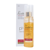 Pearldew Golden Glow Face Wash