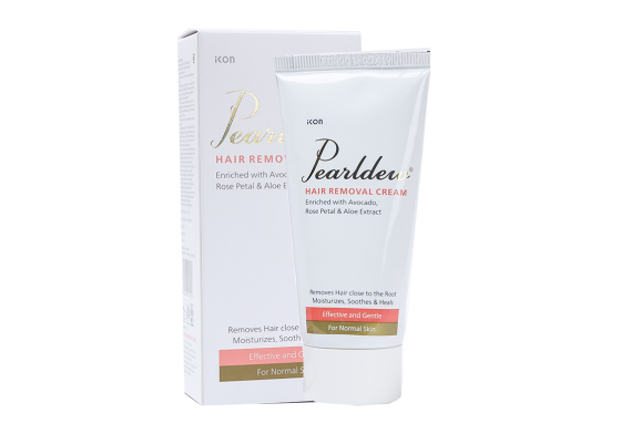 Pearldew Hair Removal Cream