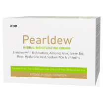 Pearldew Herbal Moisturizing Cream