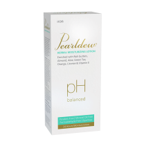 Pearldew Herbal Moisturizing Lotion