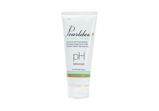 Pearldew Herbal Shampoo 200 ml
