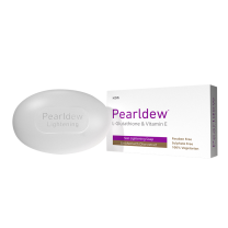 Pearldew Skin Lightening Soap