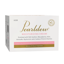 Pearldew Moisturizing Cream